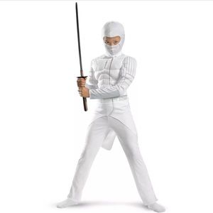 Other - G.I.Joe Retaliation Storm Shadow Boys Costume